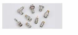 Straight Plugs TNC Series