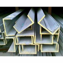 6m Mild Steel Channels
