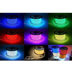 Led rope light in delhi manufacturers suppliers retailers of smd rope light aloadofball Choice Image