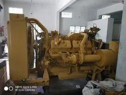 600kva Non-Silent Caterpillar Diesel Generators