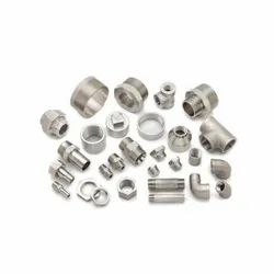 Stainless Steel 314 Fittings
