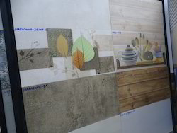Ceramic Wall Nitco Tiles