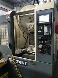 VMC Trident Drill Tap Center TR 513
