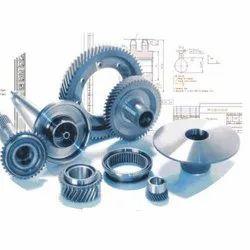 CAD CAM Consultancy Services