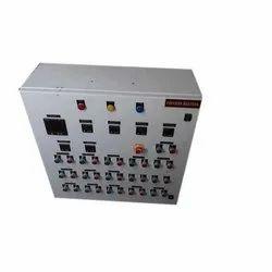 Maintenance Control Panel Service