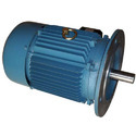 10 To 1400 Rpm Three Phase Industrial Brake Motor, 115/230 V