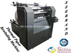 Atm Roll Making Machine Fax Roll Making Machine