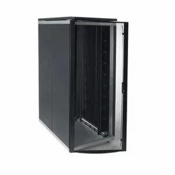 Black Server Rack Cabinet