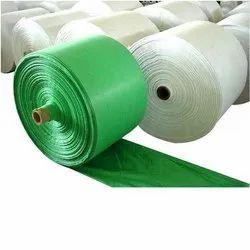 HDPE Laminated Woven Fabric