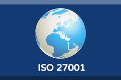 ISO 27001 Lead Auditor Classroom Training Course Certificati