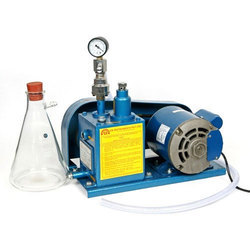 Vacuum Pump Testing Equipment
