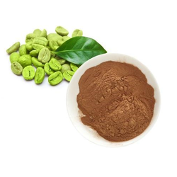 Pale Yellowish Brown Powder Green Coffee Bean Extract, Packaging Type: Hdpe Drum