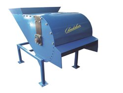 Solid Waste Single Shaft Shredder