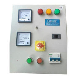 Three Phase Submersible Pump Panel