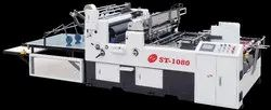 Double Stream Automatic Window Patching Machine
