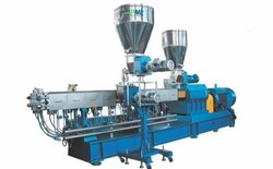 Plastic Dana Making Machine - Master Batch