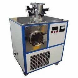 Laboratory Freeze Dryers