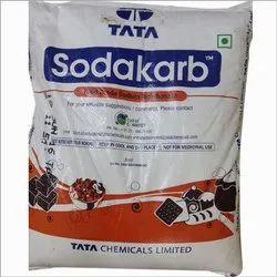 Powder TATA Sodakarb Baking Soda, Packaging Type: Pp Bag , packaging Size: 25 Kg