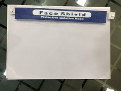 Face Shield Polycarbonate 3 Thickness Mask