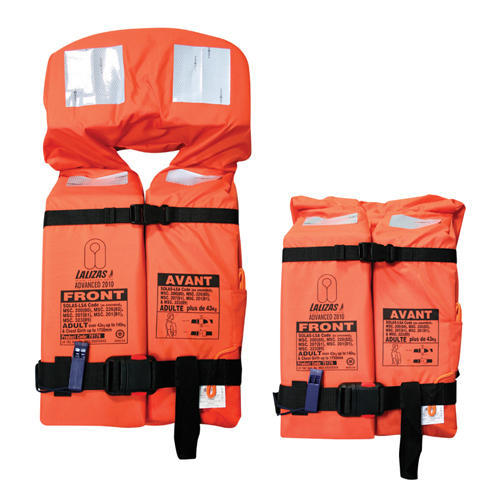 EPE Foam Child Life Jacket, for Sea Patrolling