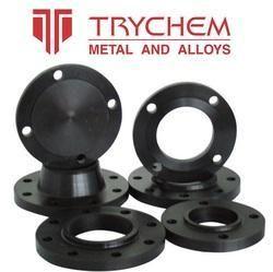 IBR Carbon Steel Flanges (ASTM A105)