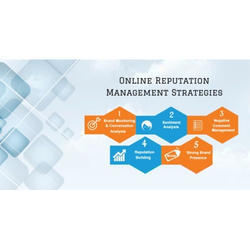 Online Reputation Management Strategies Service