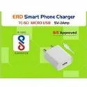 TC-50 ERD Smart Phone Charger