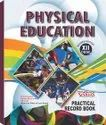 Physical Educations Practical Record Bk 12 Cbse