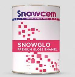 Snowcem Enamel Paints