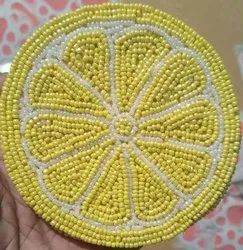 Beaded Patches
