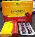 FIVCRAN SOFT GEL CAPS