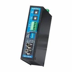 Serial to Fiber Converter, Model Number: Icf - 1150 - M