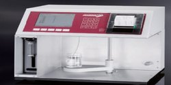 Small Volume Syringe System