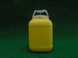 5 Litre Plastic Sharps Container