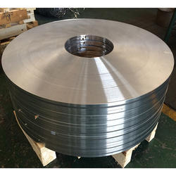 High Strength Low Alloy Coils