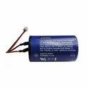 Tekcell Lithium Battery SB-AA02 SB-D02 3.6V 1/2AA Size Lithium Battery