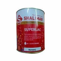 Superlac Hi-Gloss Enamel
