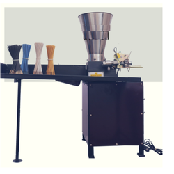 Semi Automatic Incense Stick Making Machine
