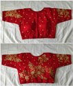 Designer Embroidery Blouse