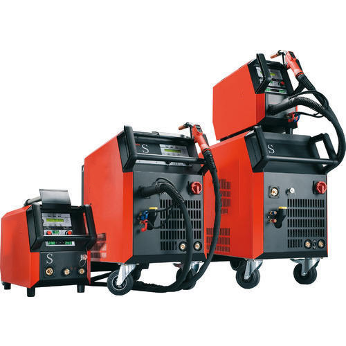 Lorch Synergic Digital Controlled Welding Machine