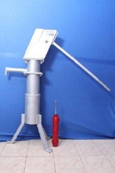 India Mark-II Deep Well Hand Pumps