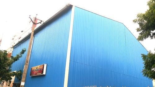 Metal Roofing Sheets Products Factory Roofing Shed Manufacturer From Chennai