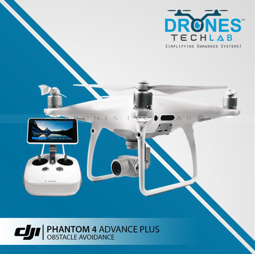 Dji Phantom 4 Pro Obstacle Avoidance Drone Camera At Rs