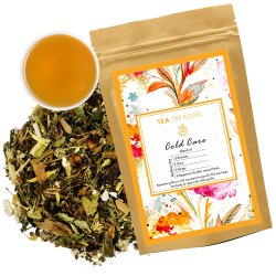TeaTreasure Cold Care Tea