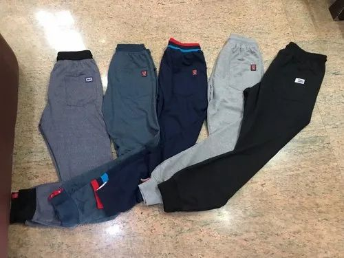 Puma Mens Track Pants, For Casual Wear