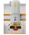 5 Axis CNC Bridge Sawing Machine With Blade