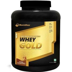 Muscleblaze Gold Whey protein