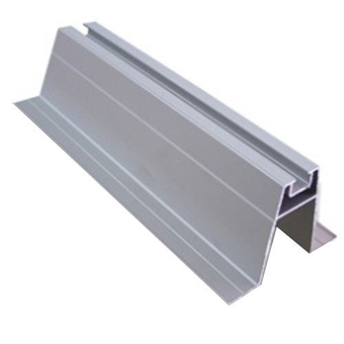 Solar Panel Aluminium Frame At Rs 150 Kilogram Aluminum