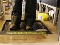 Sanitization (Disinfectant) Mats