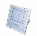 Cool White Wipro Recessed Luminaires LED Light, Model Number/Name: Lh14-102-xxx-57-xx, IP Rating: IP66